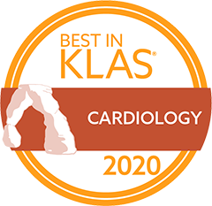 clinical informatics update cardiology informatics cvis klas best in klas cardiology mobile
