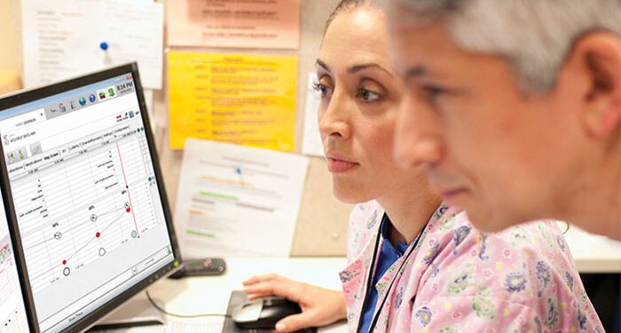 Optimizing the patient care workforce by Therese Fitzpatrick
