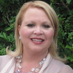 Julie Collins, Consulting Manager