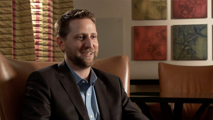 Matt Morrison, MGM Resorts International