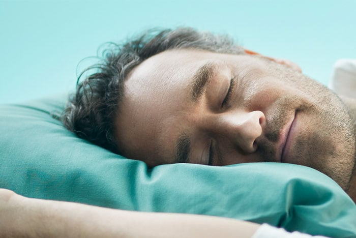 Zeroing in on Positional Obstructive Sleep Apnea