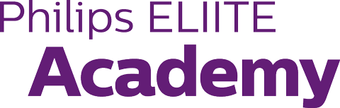 Philips elite academy logo