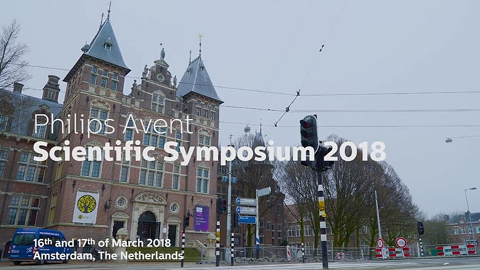 Philips avent scientific symposium 2018