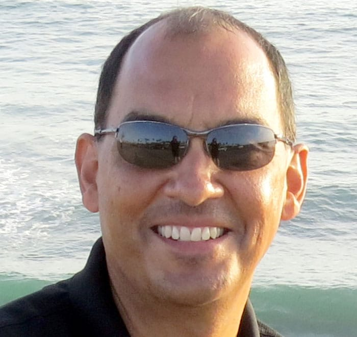 John Rendon – Philips IT-therapeutic care field service engineer, sushi devotee, family man