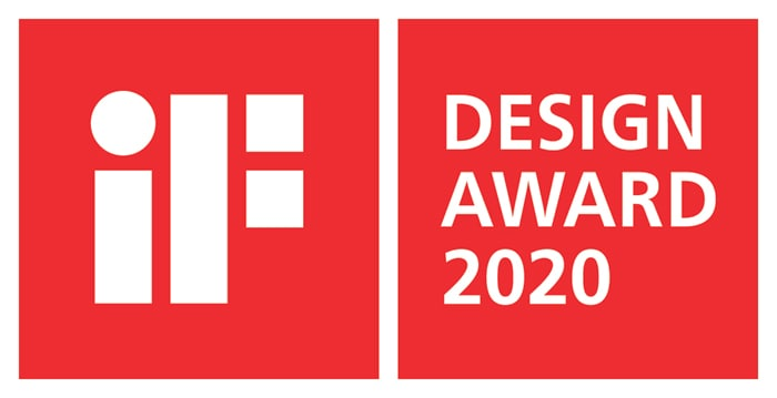 iF Design Awards (opens in a new window)
