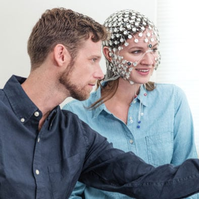 Multimodal HD EEG and tES platform for research