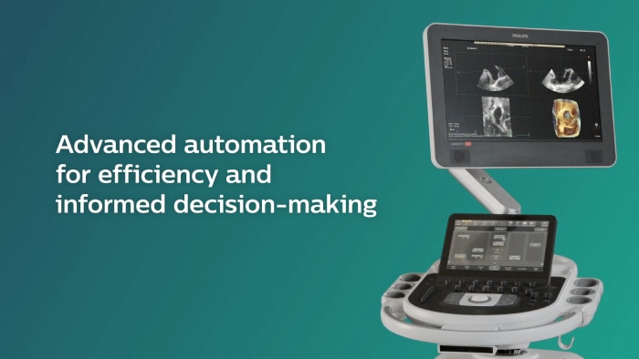 Advanced automation for efficiency and informed decision-making