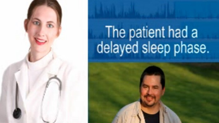 Correct Patients Misperceptions about Their Sleep