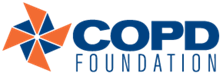 COPD foundation logo