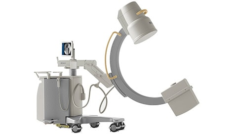 Philips Healthcare | Vascular surgery with a Mobile C-arm solution