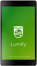 Philips Lumify Compatible Tablets