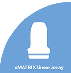 xmatirx linear array