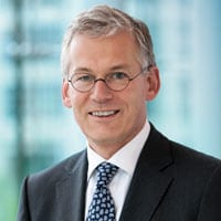 Philips CEO van Houten on Digital Health's Future