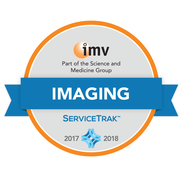 IMV award imaging