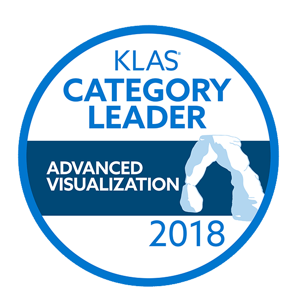 KLAS category leader 2018