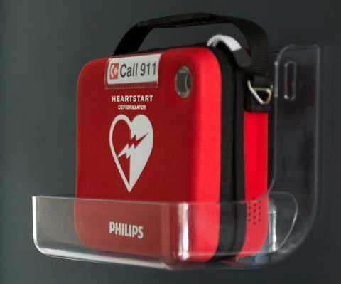 Aed product