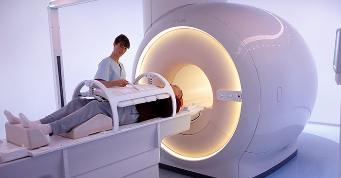 Discover the benefits of MRI for radiotherapy