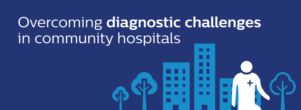 Overcoming diagnostic challenges in community hospitals