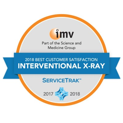IMV xray customer satisfaction