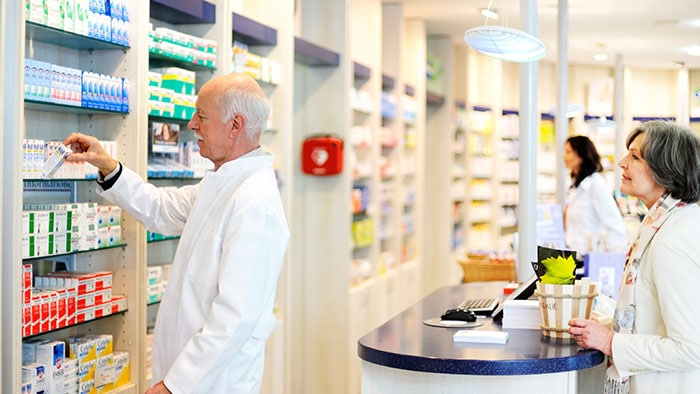 The rising role of pharmacists in managing health