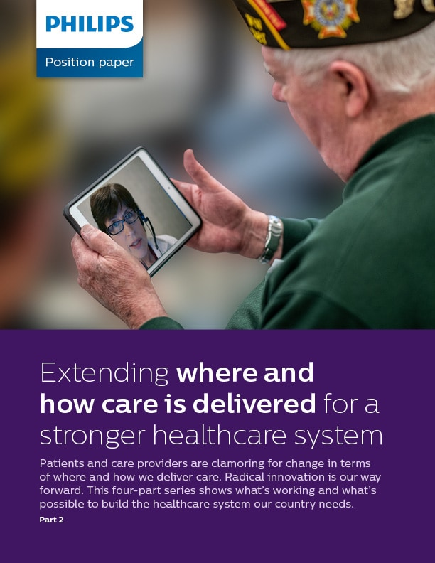 Stronger healthcare position paper (opens in a new window)