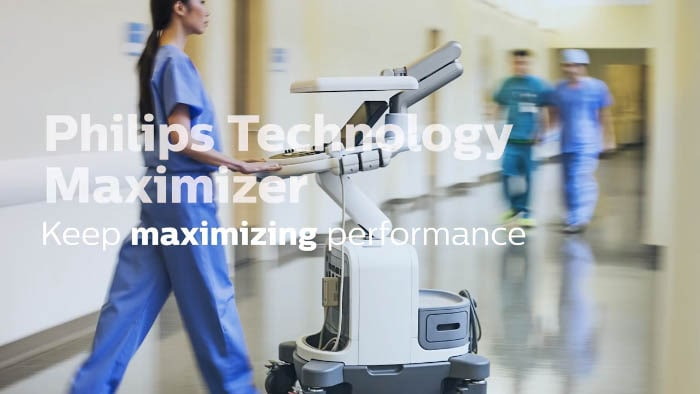 Philips Technology Maximizer