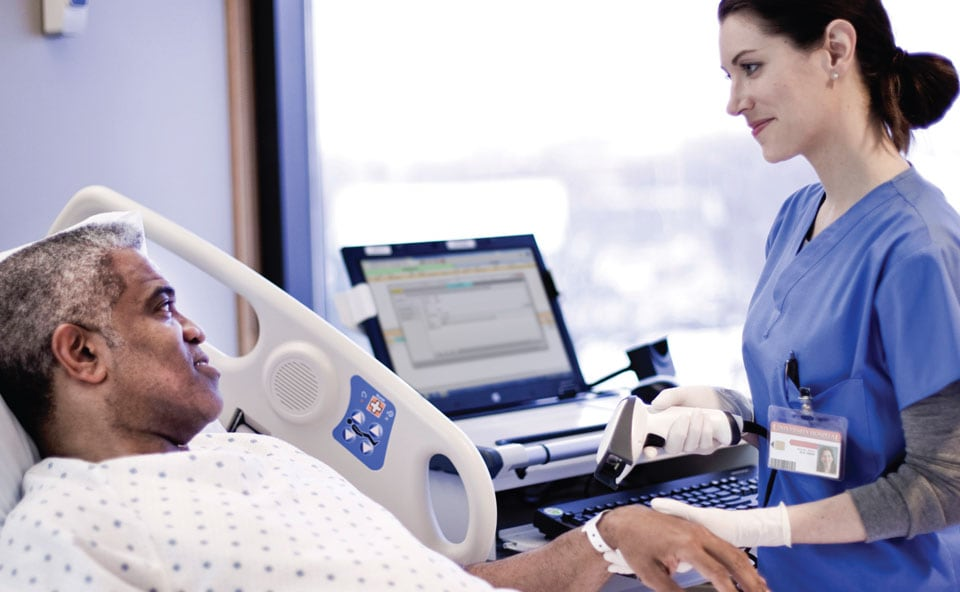 Philips Patient Monitoring Clinical Service