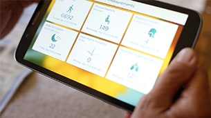 Explore our healthsuite connected health solutions
