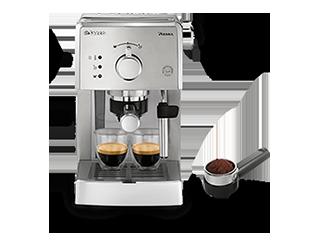 bullet coffee machine