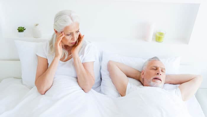 A Lapse in Sleep Apnea Therapy Is the Beginning, Not the End