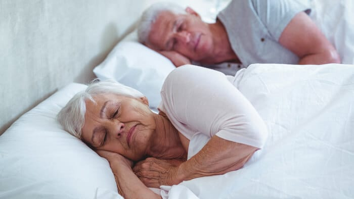 Could Your Sleep Problems Put You at Risk for Fractures?