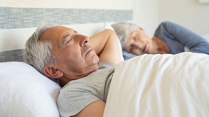 Untreated Sleep Apnea and Your Heart: What are the Risks?