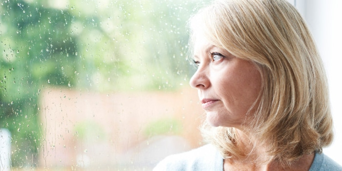 Dealing with Depression When you have COPD