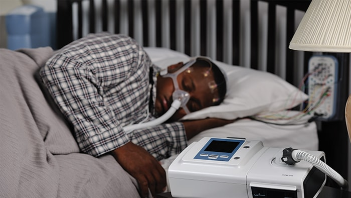 Home-based sleep studies: An alternative to in-lab diagnosis