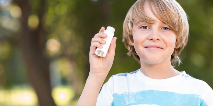 What Moms Should Know about Self-Management for Asthmatic Children