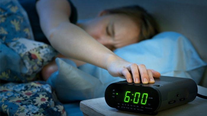 The snooze button: Your best frenemy?