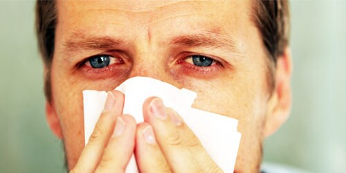 Coping with chronic sinusitis
