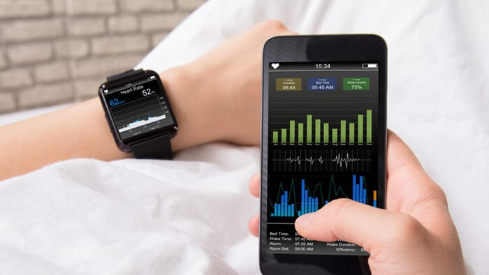 How Do Sleep Trackers Actually Work