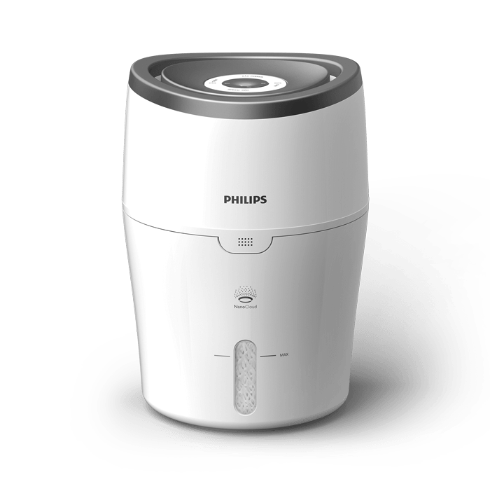 Philips Smart Air Purifiers And Humidifiers