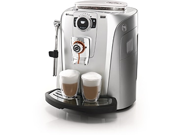 All other Saeco espresso machines