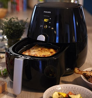 Low-fat Airfryer