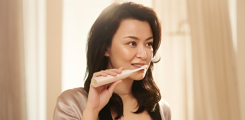 Philips Sonicare toothbrushes, How to clean your toothbrush