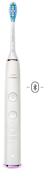Philips Sonicare DiamondClean Smart 9300 Rose gold - HX9903_61