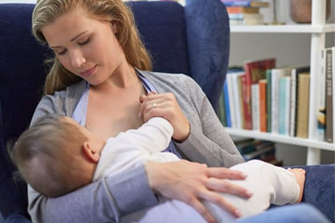 5 of the Most Common Breastfeeding Issues and How to Solve Them