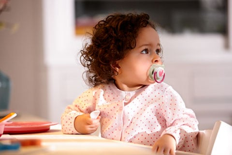 BLW 101: Tips on How to Start Baby-Led Weaning