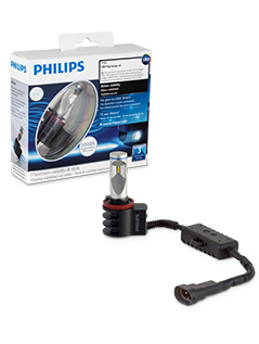 led light bulbs car interior exterior philips. Black Bedroom Furniture Sets. Home Design Ideas