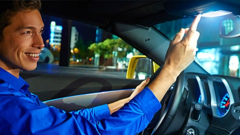 Automotive Car Lights Accessories Philips