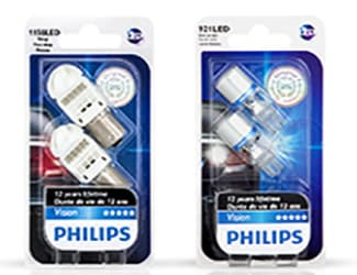Philips Vision LED Featured