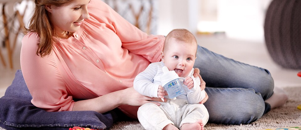 Philips AVENT - A baby routine that works for you