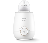 Philips AVENT Fast bottle warmer